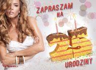 eKartki elektroniczne z tagiem: 25 urodziny Z okazji 25 urodzin,