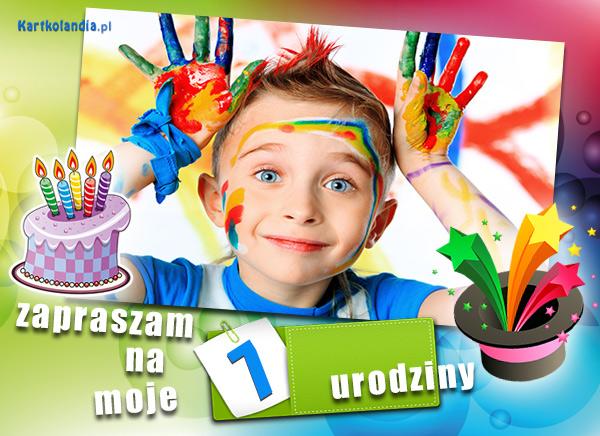 Siódme urodziny