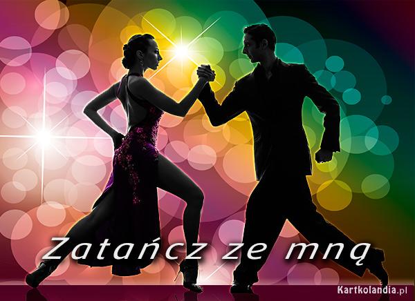Zatańcz ze mną!