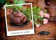 eKartki elektroniczne z tagiem: Herbata kartki elektroniczne Herbatka już czeka!,