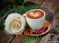 eKartki elektroniczne z tagiem: Zaproszenia na kawê Kawa ju¿ czeka,