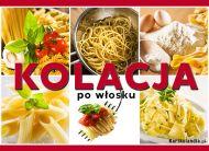 eKartki elektroniczne z tagiem: Zaproszenia na kolację Kolacja po włosku,