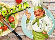 eKartki elektroniczne z tagiem: Zaproszenia na pizzê Pyszna propozycja,