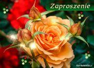 eKartki Zaproszenia Z nut± romantyzmu,