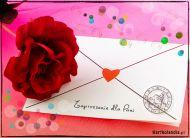 eKartki elektroniczne z tagiem: Zaproszenia ogólne Zaproszenie dla Pani,
