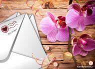 eKartki elektroniczne z tagiem: Zaproszenia ogólne Zaproszenie pe³ne tajemnic,