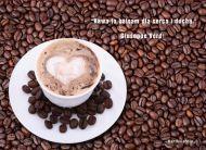 eKartki Zaproszenia Wspólna kawa,