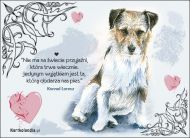 eKartki Zwierzęta Psia przyjaźń,