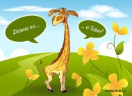 eKartki elektroniczne z tagiem: e-Kartki zwierzêta Zielono mi,