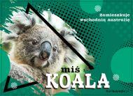 eKartki elektroniczne z tagiem: Kartki z muzyką Miś Koala,