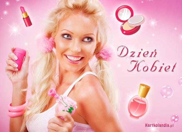 Różowego Dnia Kobiet