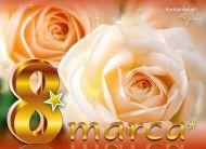 eKartki elektroniczne z tagiem: Dzień Kobiet kartki darmowe Dla najpiękniejszej,