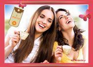 eKartki elektroniczne z tagiem: Dzień Kobiet kartki darmowe Szczęśliwego Dnia Kobiet,