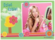 eKartki elektroniczne z tagiem: Dzień Kobiet kartki darmowe Zabawny Dzień Kobiet,