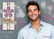 eKartki elektroniczne z tagiem: e-Kartki Dzień Kobiet darmo Życzenia dla Ciebie,