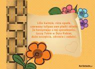 eKartki Dzień Kobiet Życzenia dla kobiet,