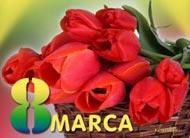 eKartki Dzień Kobiet 8 Marca,