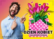 eKartki elektroniczne z tagiem: Kwiaty Najlepsze życzenia,