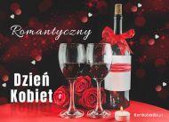 eKartki Dzień Kobiet Romantyczny Dzień Kobiet,
