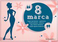 eKartki Dzień Kobiet Spełnienia marzeń!,