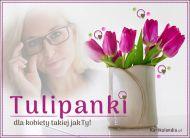 eKartki Dzień Kobiet Tulipanki,