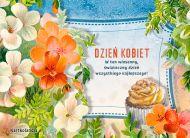 eKartki elektroniczne z tagiem: Kartki Dzień Kobiet z melodią W ten wiosenny dzień!,