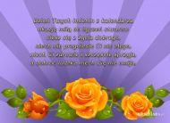 eKartki Imieninowe Dzień imienin z kalendarza,