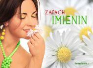 eKartki Imieninowe Zapach imienin,