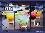 eKartki Imieninowe Imieninowe 100 lat,