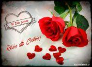 eKartki Imieninowe Róże dla Ciebie,