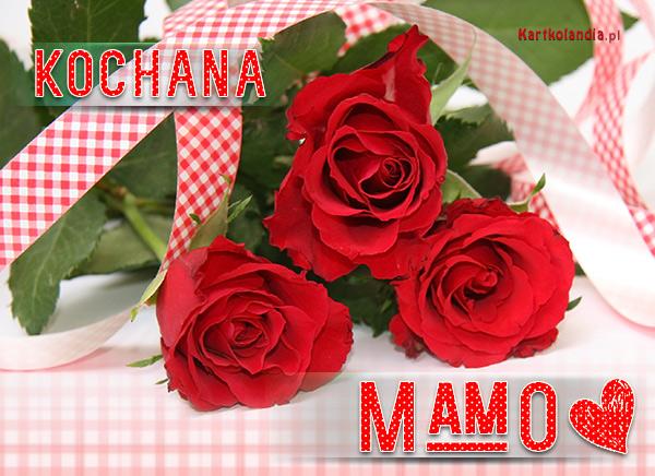 Kochana Mamo