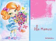 eKartki Dzień Matki Kartka dla Mamusi,