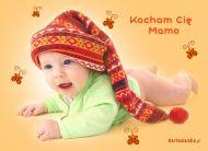 eKartki Dzień Matki Kocham Cię Mamo,