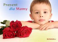 eKartki Dzień Matki Prezent dla Mamy,