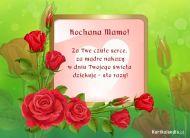 eKartki Dzieñ Matki Dla kochaj±cej Mamy,