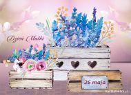 eKartki Dzień Matki Dla kochanej Mamy,