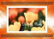 eKartki Dzień Matki Dla mojej Mamy,