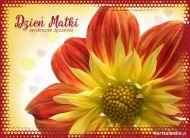 eKartki Dzień Matki Serdeczne życzenia,