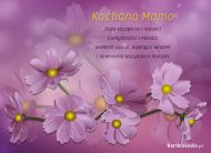 eKartki Dzień Matki Spełnienia marzeń,