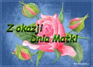 eKartki Dzieñ Matki Z okazji Dnia Matki,