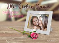 eKartki elektroniczne z tagiem: Dzieñ Matki Kartki ¯yczenia dla Mamy,