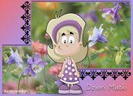 eKartki Dzień Matki Kartka z życzeniami,