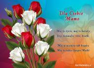 eKartki Dzieñ Matki Uczucie do Mamy,