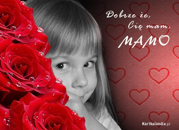 Dla Mamy