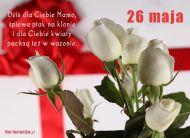 eKartki Dzień Matki 26 maja,