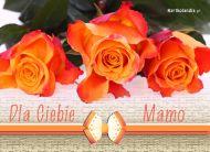 eKartki Dzień Matki Bukiet na Dzień Matki,