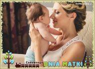 eKartki Dzień Matki Cudownego Dnia Matki,