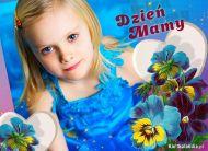 eKartki elektroniczne z tagiem: Darmowe e-Kartki na Dzień Matki Dzień Mamy,