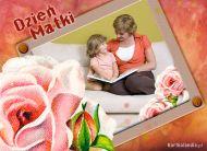 eKartki  Dzień Matki,