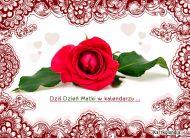 eKartki Dzień Matki Dziś Dzień Matki w kalendarzu,